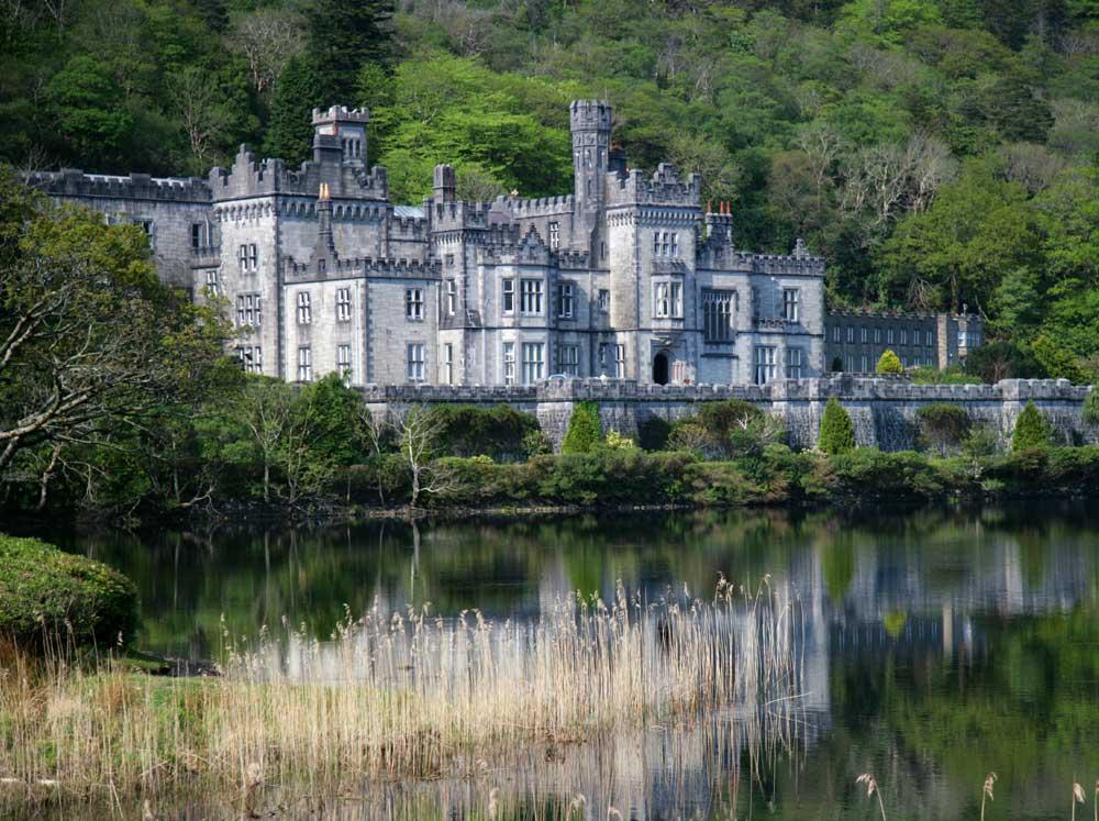 Kylemore Abbey Tourism Development Consultancy