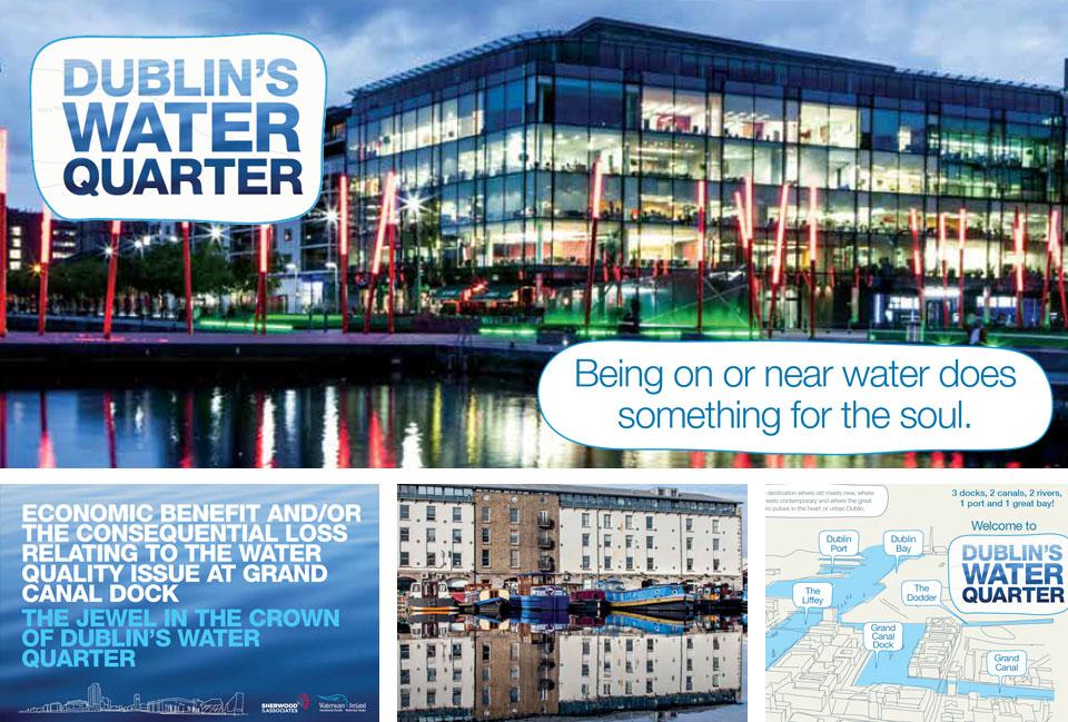 Dublin's Water Quarter