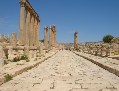 Siyaha Project, Jordan – Review of Visitor Attractions