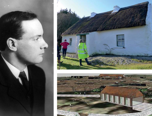 Pearse's Cottage