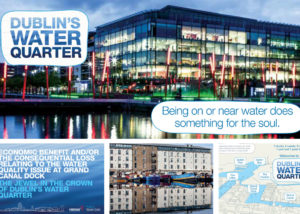 Dublin's Water Quarter