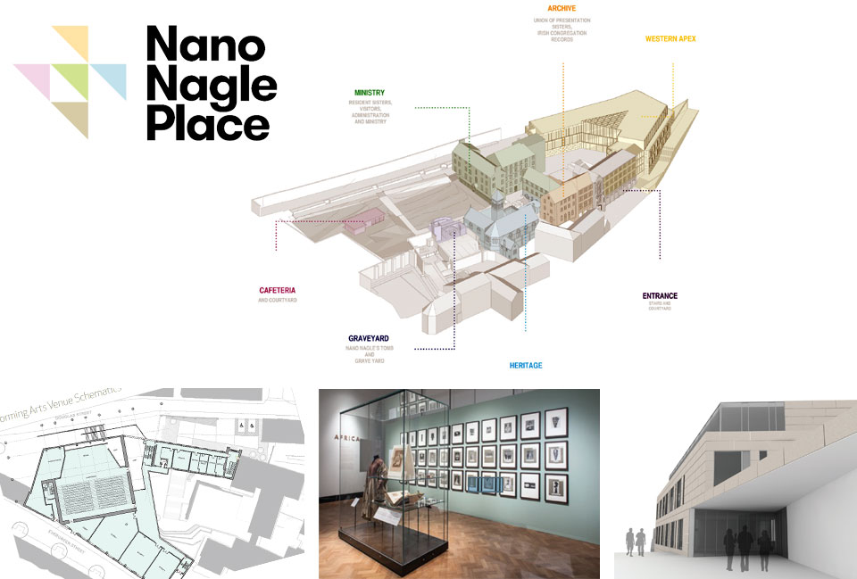 Image result for nano nagle place