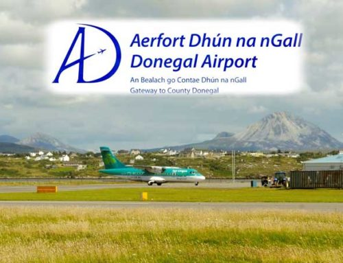 Donegal Regional Airport