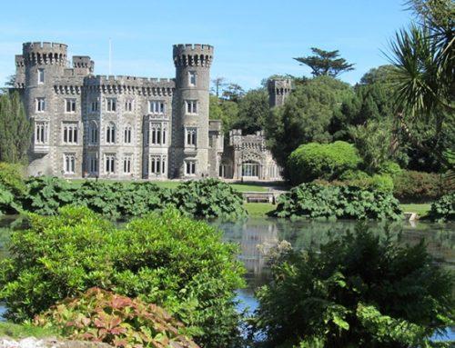 Teagasc / Irish Heritage Trust
